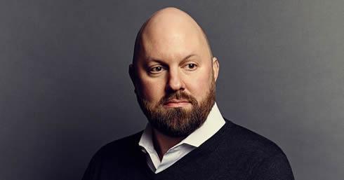Marc Andreessen trabajó en mejoras de HTML