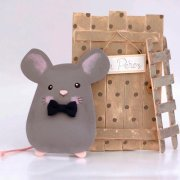 ratón 500