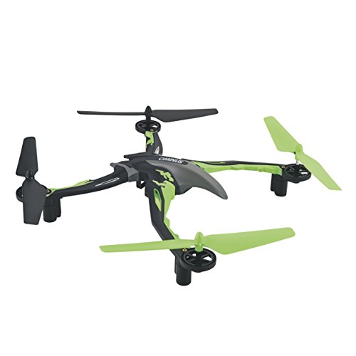 Dromida Ominus Unmanned Aerial Vehicle (UAV) Quadcopter Ready-to-Fly (RTF) Drone