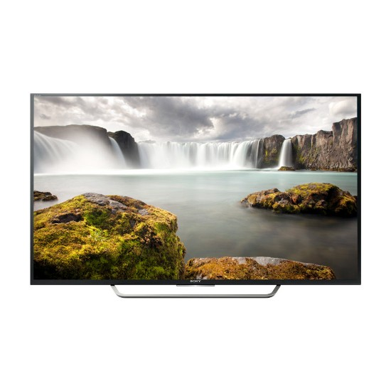 TV Sony 4K HDR 55″ Android tv