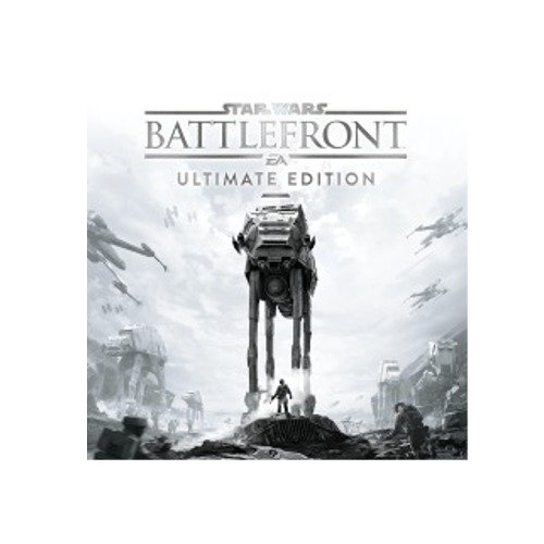 Star Wars: Battlefront Ultimate – PlayStation 4 [Digital Code]