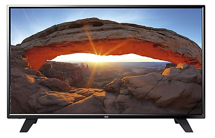 TV AOC LED 39″ HD – TDT