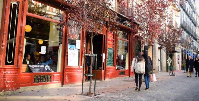 De compras por Madrid más chic