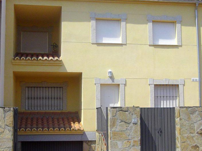 Villa Soterraña