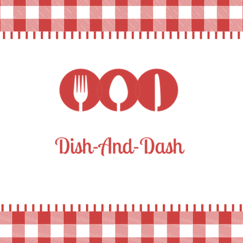 Dish-And-Dash