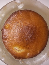 cake aux pommes4
