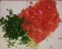 ingredients spaghiti 1