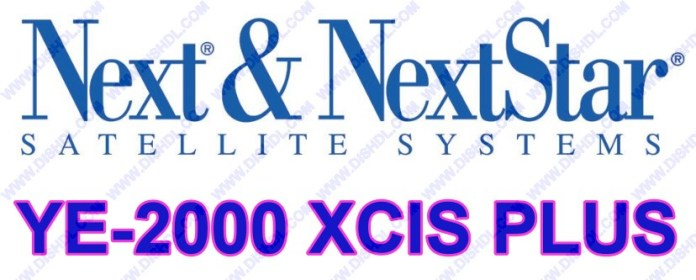 NEXT YE-2000 XCIS PLUS SOFTWARE UPDATE