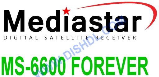 MEDIASTAR MS-6600 FOREVER RECEIVER SOFTWARE