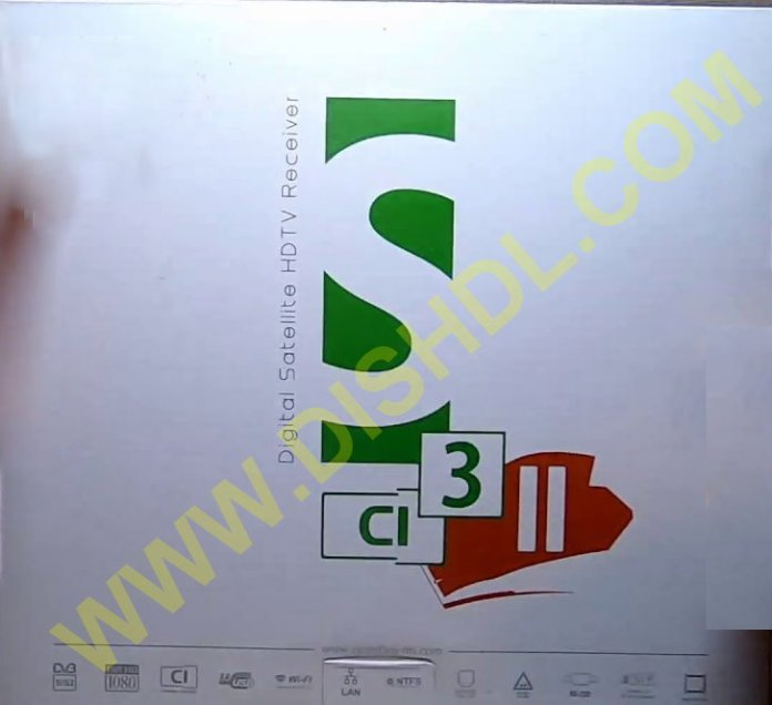 OPENBOX S3 CI II SOFTWARE UPDATE
