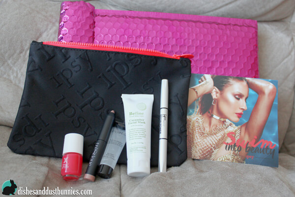 June Ipsy Glam Bag
