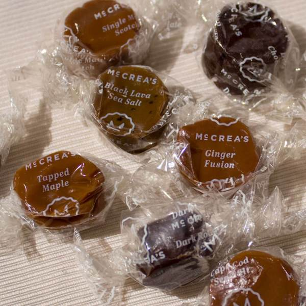 The Perfect Christmas Gift for Foodies – McCrea's Caramels