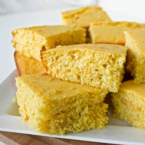 Country Cornbread Recipe