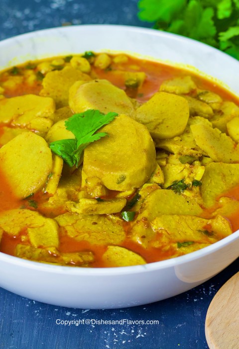 Arbi Curry