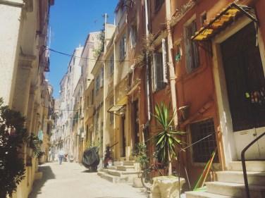 1.Παλιά πόλη