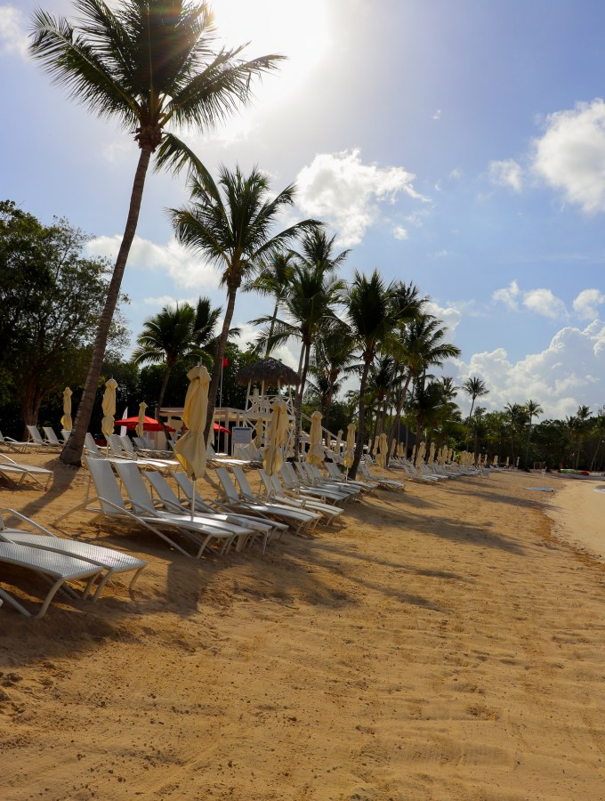 Dominican Republic!