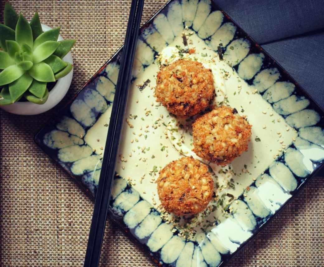 Image result for arancini japanese