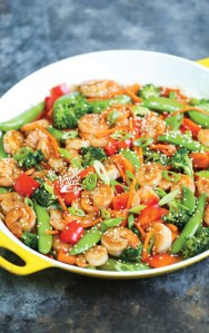 Family Favorites: 6 Seafood Suppers for September