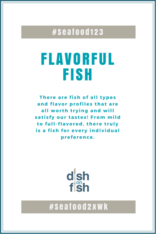 Flavorful Fish