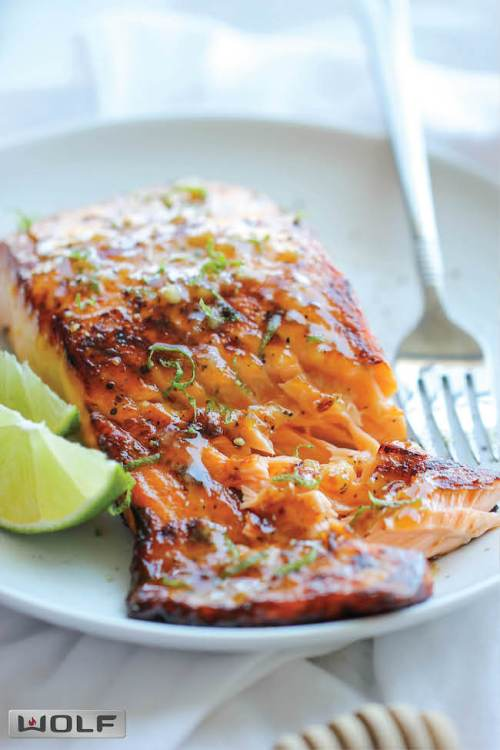 Seafood & Your Pregnancy