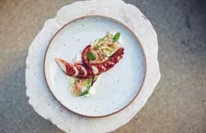 Dishing with…Chef Jonathan Granada, of Otium