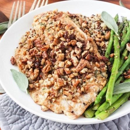 fish friday recipes