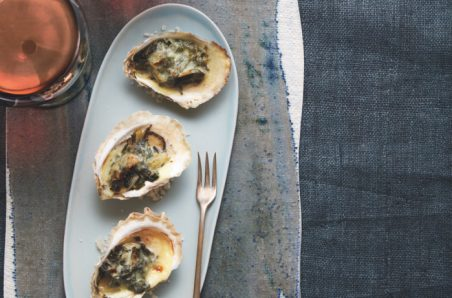 lowcountry seafood recipes
