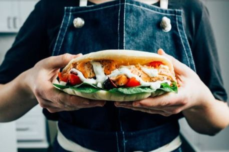 Mediterranean diet and seafood
