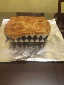 Ina Garten Vegetable Pot Pie