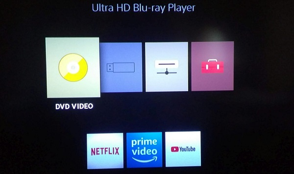 Sony ubp-x800m2 Review After testing product