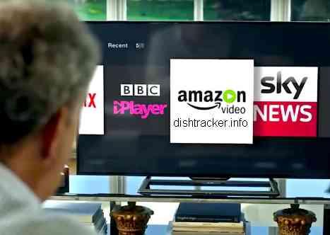 Amazon Prime Video on TV