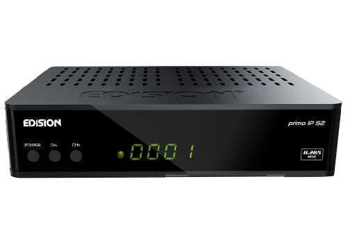 EDISION Satellite Receivers Download Center