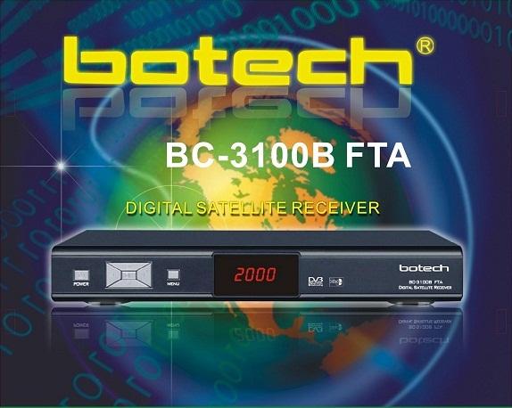 BOTECH 3100B FTA