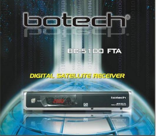 BOTECH 5100 FTA