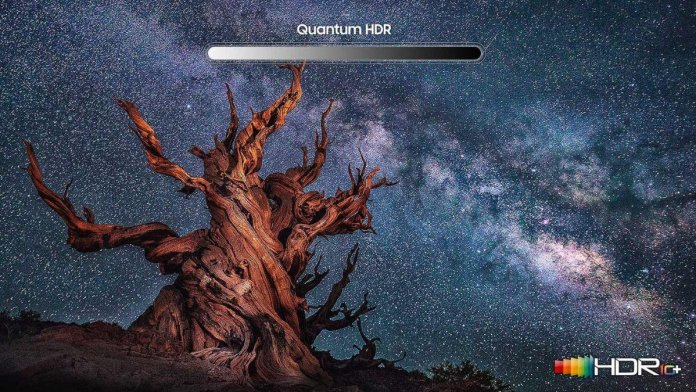 What is Quantum HDR?