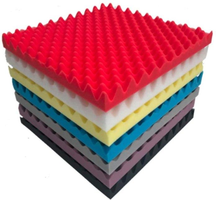 Self Adhesive Acoustic Panels