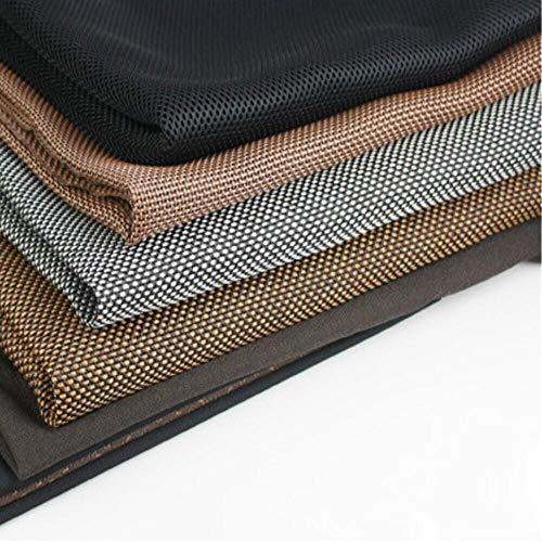 Speaker grill fabric