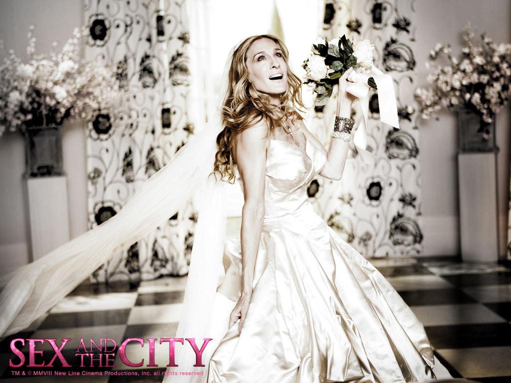 Countdown To Matrimony: Wedding Movie #4