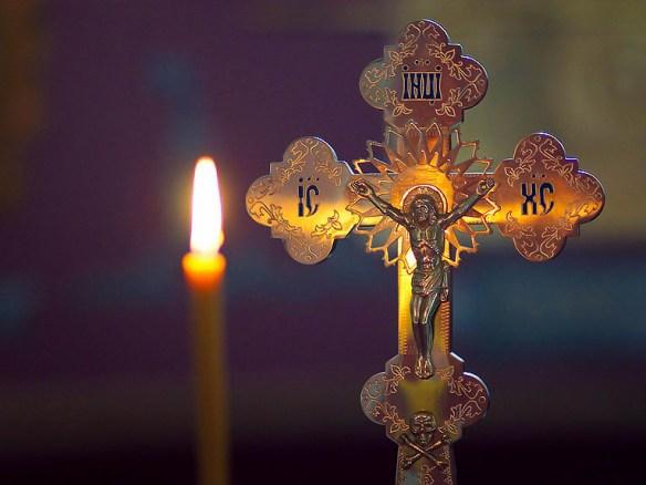Утешение - что в православии называют утешением?