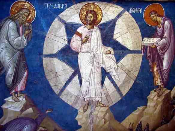 Преображение Господне - духовный смысл праздника