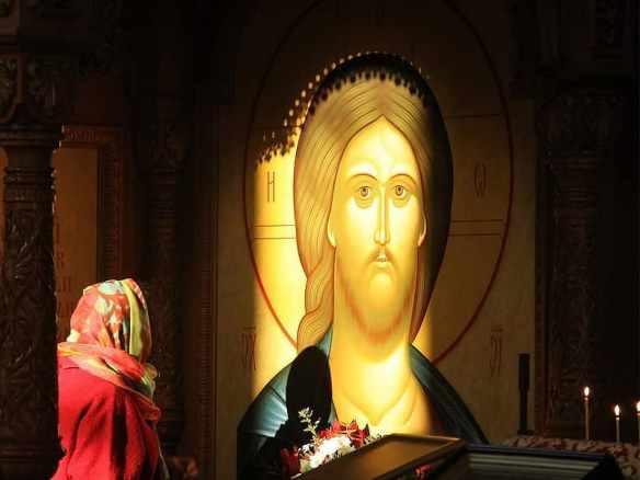 За что не любят православных?