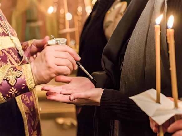 Соборование. 10 вопросов о Соборовании