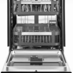 Kitchen Aide Dishwasher Farmhouse Lighting Fixtures Best Kitchenaid For 2018 A Can Offer Many Benefits