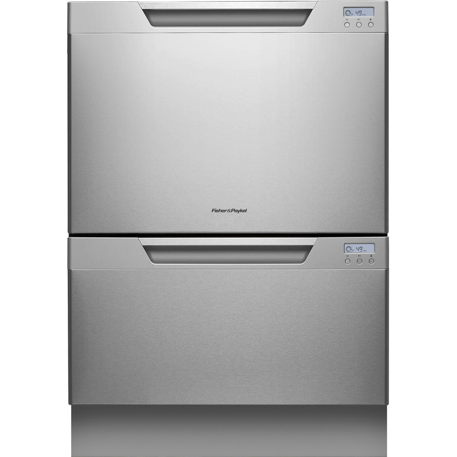 """kitchen aid dishwashers hotels with kitchens in portland oregon review of the fisher paykel dd24dctx7 dish drawer 24"""""""