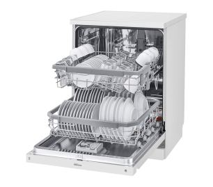 LG Dishwasher DFB424FW