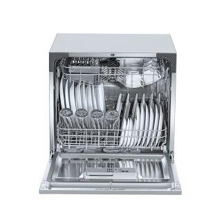 Voltas Beko DT8S dishwasher Review