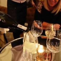 Wine & Nibbles @ 1901 Wine Lounge, Liv St