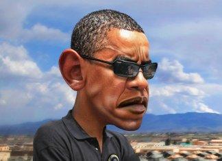 El enemigo de Internet no es Trump sino Obama