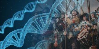 El ADN refuta la Leyenda Negra antiespañola