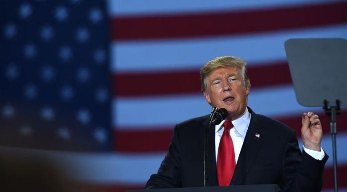La globalización interrumpida por Donald Trump